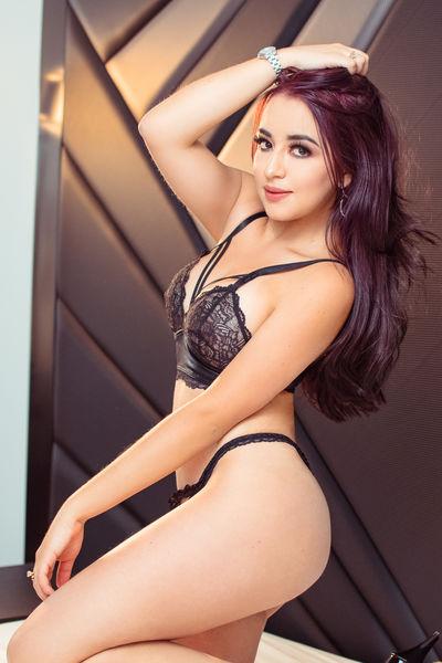 Mariana Dalessio - Escort Girl from Boulder Colorado
