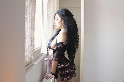 Lena Fenner - Escort Girl from Bridgeport Connecticut
