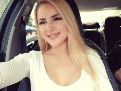 Maria Temple - Escort Girl from Springfield Illinois