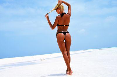 Katie White - Escort Girl from St. Petersburg Florida