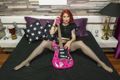 Lorraine Ulibarri - Escort Girl from Stockton California