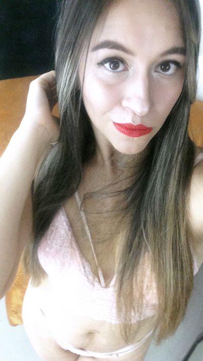 Mila Aldrige - Escort Girl from Springfield Massachusetts