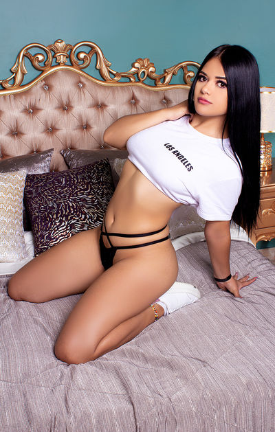 Miranda Smith - Escort Girl from Cape Coral Florida