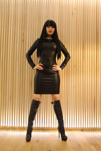 Monserrat Caro - Escort Girl from Provo Utah