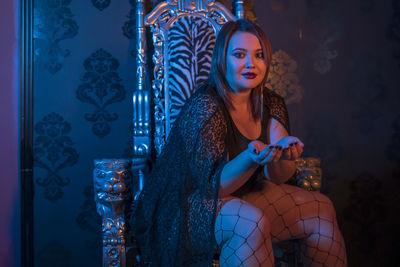 Morrigan Lust - Escort Girl from Sacramento California