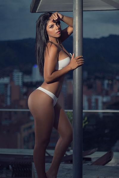 Natalia Paddock - Escort Girl from Stockton California