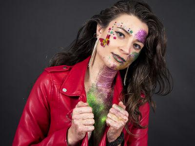 Natasha Adkins - Escort Girl from Broken Arrow Oklahoma