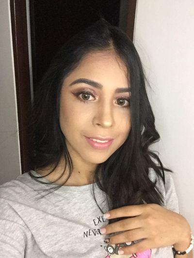 Nicolle Prado - Escort Girl from Burbank California