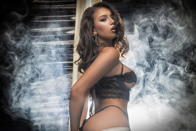 Ebony Escort in Henderson Nevada