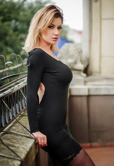 Amber Kane - Escort Girl from Springfield Missouri