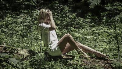 Bobbie Moss - Escort Girl from Springfield Illinois
