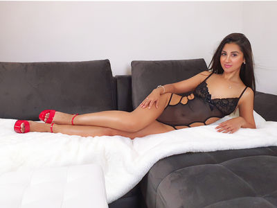 Morena Banks - Escort Girl from Cambridge Massachusetts