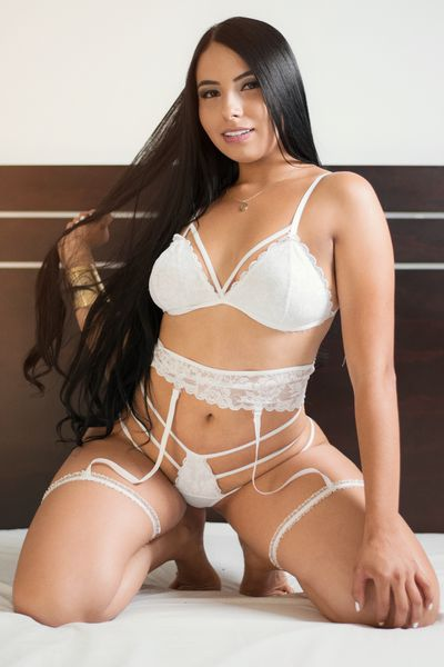 Gloria White - Escort Girl from Springfield Massachusetts