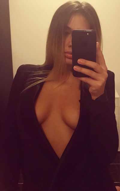 Margaret Ladson - Escort Girl from Springfield Missouri