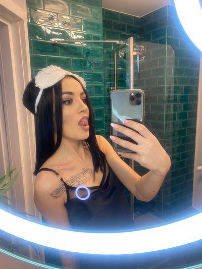 Anjelica Johanson - Escort Girl from Brownsville Texas