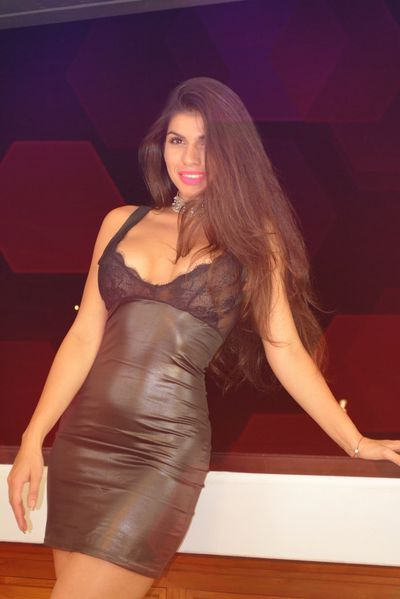 Brenda Corbett - Escort Girl from Cape Coral Florida