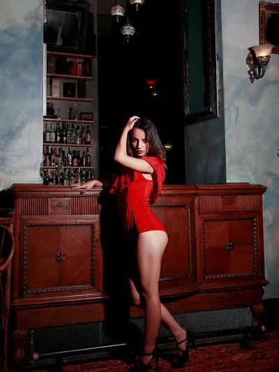 Theresa Dragon - Escort Girl from Stockton California