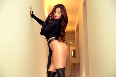 Reyna Gomez - Escort Girl from Cambridge Massachusetts