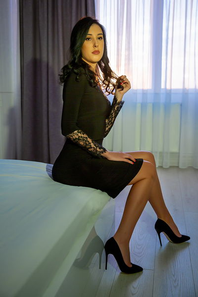 Ada Lewis - Escort Girl from New Orleans Louisiana