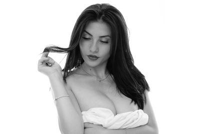 Rosalinda Fox - Escort Girl from Buffalo New York