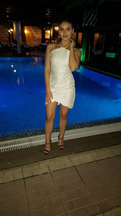 Mary Burke - Escort Girl from Jersey City New Jersey