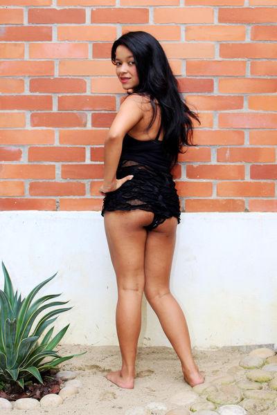 Salome Franco - Escort Girl from Stockton California