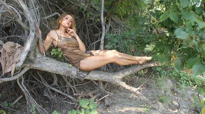 Annabelle Denney - Escort Girl from Springfield Illinois