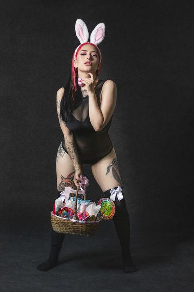 Sami Presley - Escort Girl from St. Petersburg Florida