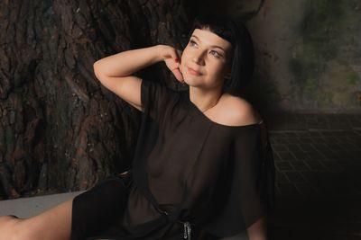 Margaret Beck - Escort Girl from Buffalo New York