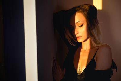 Jennifer Spencer - Escort Girl from Pomona California