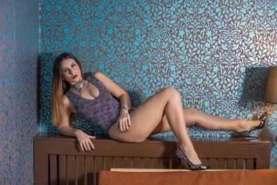Jaime Massey - Escort Girl from St. Louis Missouri