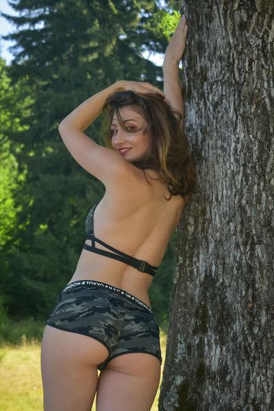 Jessica Mc Carron - Escort Girl from Boston Massachusetts