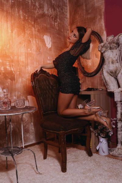Scarlett Nova - Escort Girl from St. Petersburg Florida