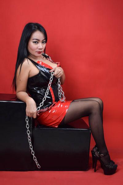 Josephine Chavez - Escort Girl from Burbank California