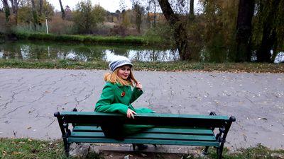 Sia Emerald - Escort Girl from Bridgeport Connecticut
