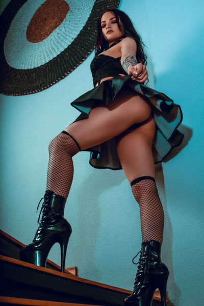 Siara Jax - Escort Girl from Boston Massachusetts