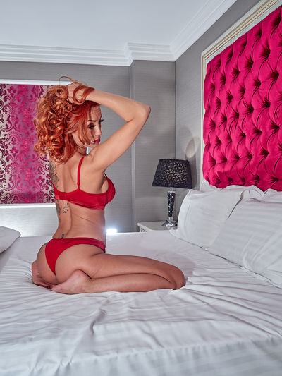Sidra Maison - Escort Girl from Springfield Missouri