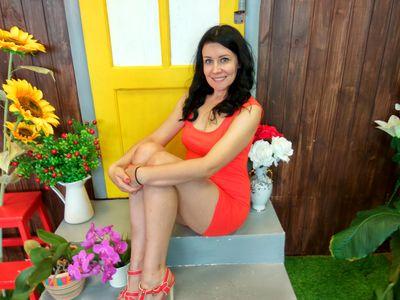 Irma Flores - Escort Girl from Cambridge Massachusetts