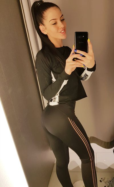 Sofie Hill - Escort Girl from Fort Worth Texas