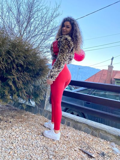 Sophie Majestic - Escort Girl from Cape Coral Florida