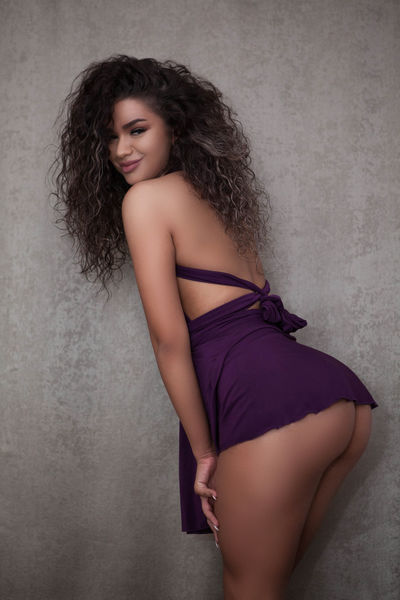 Joanne Valencia - Escort Girl from San Jose California