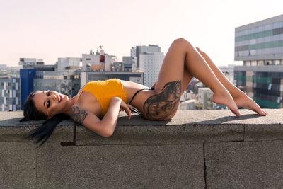 Alice Chin - Escort Girl from Stockton California