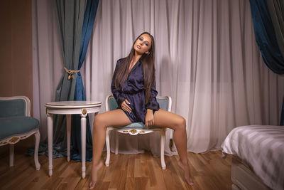 Stephany Mendosa - Escort Girl from St. Petersburg Florida