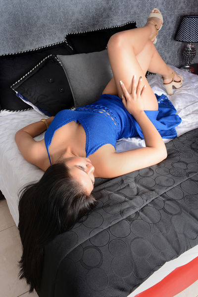 Exotic Escort in Fresno California