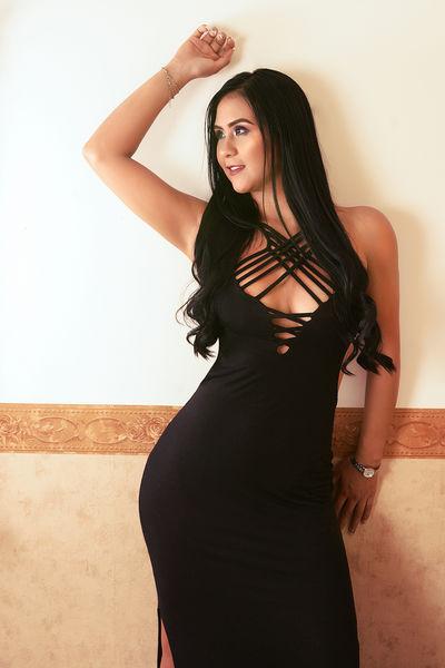 Linda Simmons - Escort Girl from Laredo Texas