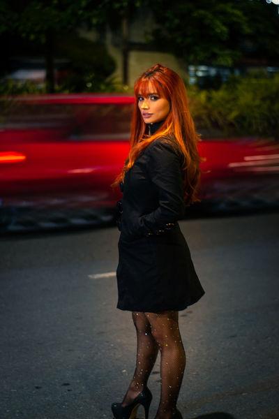 Martha Brown - Escort Girl from Peoria Arizona