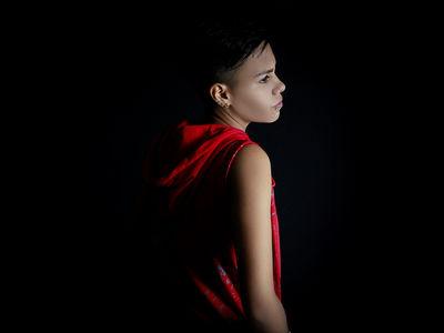 Damaris Andrews - Escort Girl from Boston Massachusetts