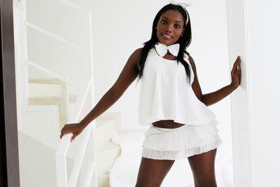 Thalia Magic - Escort Girl from Lexington Kentucky