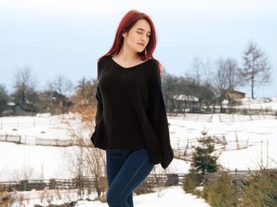 Tia Silk - Escort Girl from Cambridge Massachusetts
