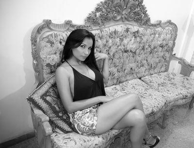 Jasmine Gallup - Escort Girl from Broken Arrow Oklahoma